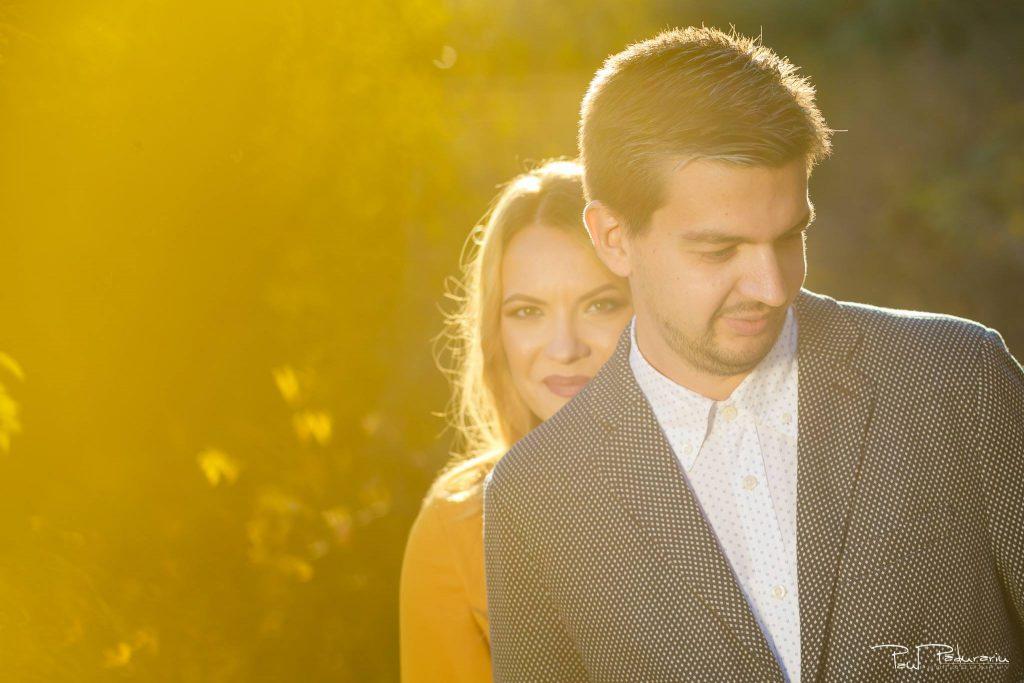 Sedinta foto de logodna toamna Iasi paul padurariu 1