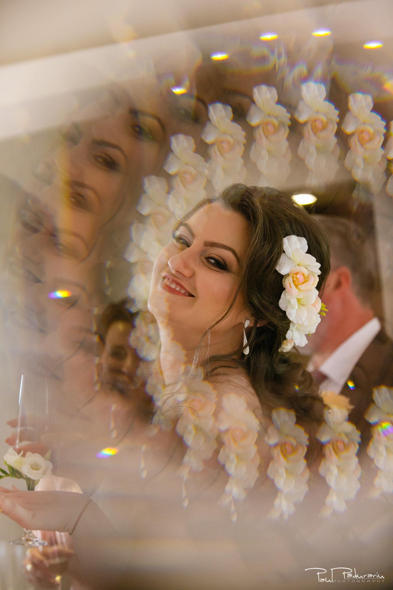 Mireasa Ariadna petrecere nunta Iasi www.paulpadurariu.ro © 2017 Paul Padurariu