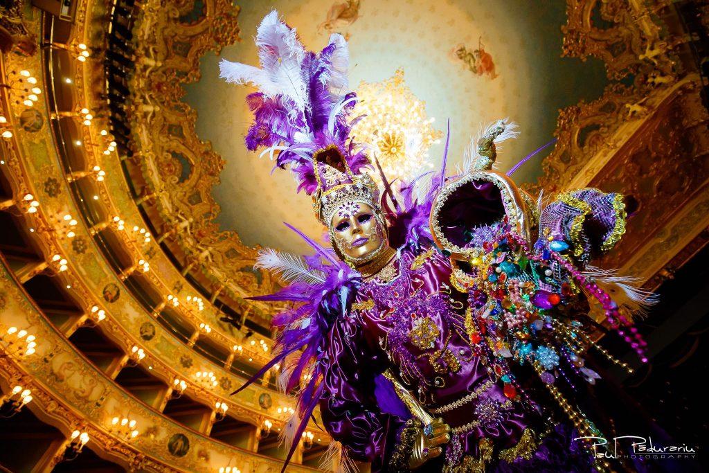 Carnaval Venetia 2019 - paul padurariu