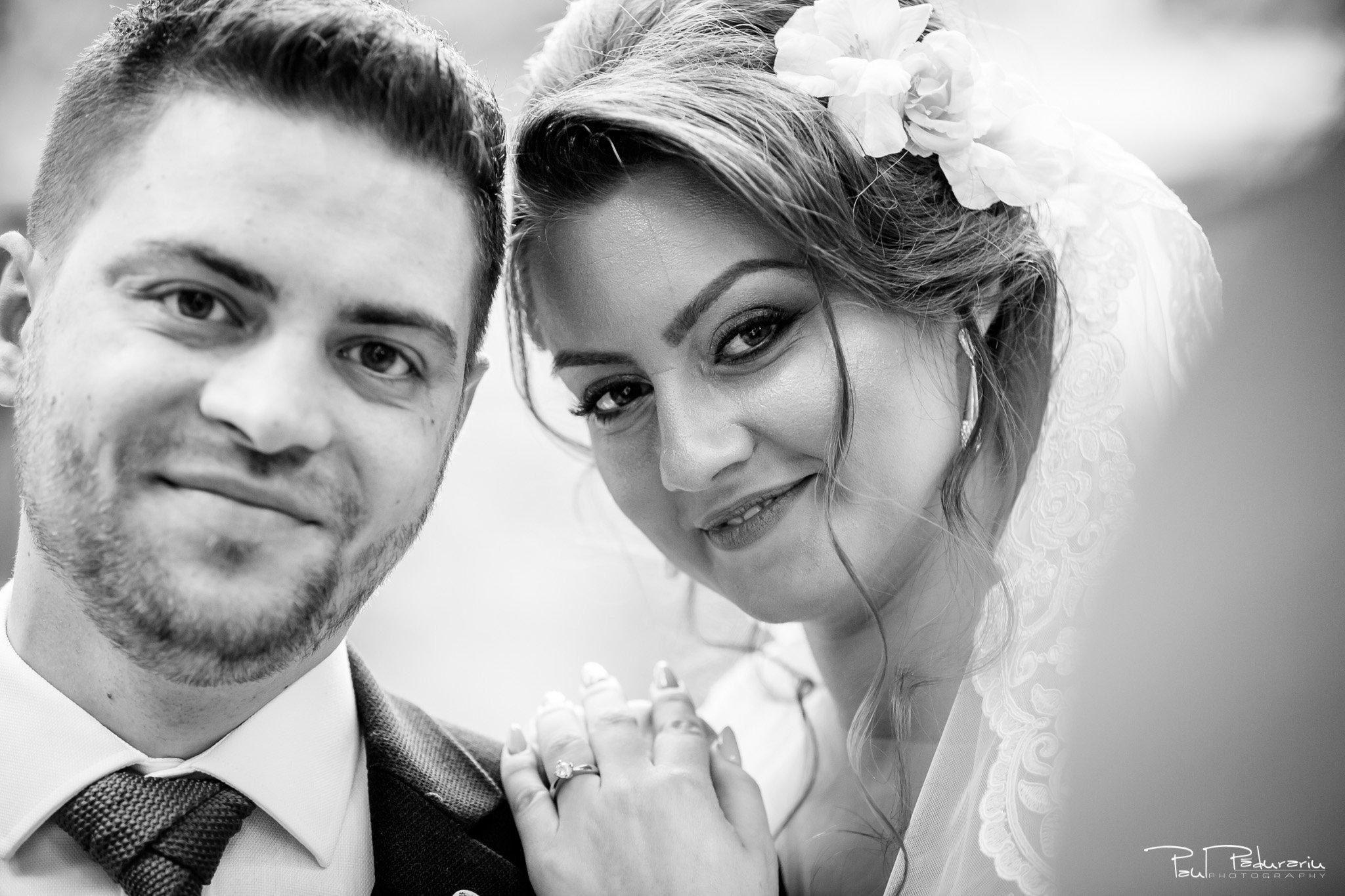 Ariadna si Iulian sedinta foto alb negru nunta Iasi www.paulpadurariu.ro © 2017 Paul Padurariu fotograf profesionist