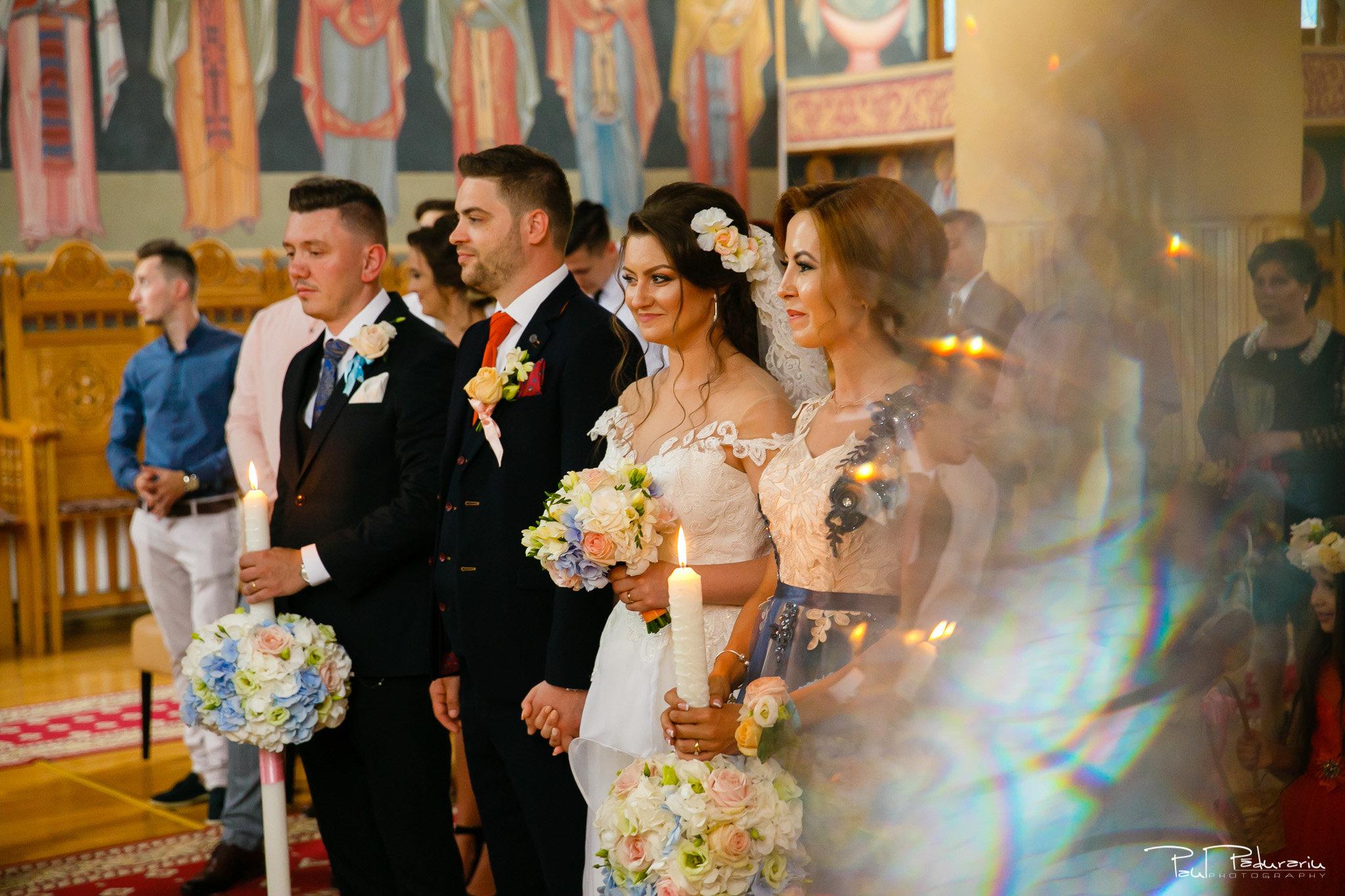 Adriana si Iulian cununie religioasa - fotograf profesionist Iasi www.paulpadurariu.ro © 2017 Paul Padurariu