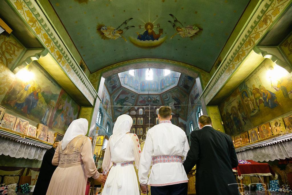 Nuntă tradițională Elisabeta și Alexandru fotograf profesionist nunta Iasi www.paulpadurariu.ro © 2018 Paul Padurariu fotograf de nunta Iasi cununia religioasa 10 1
