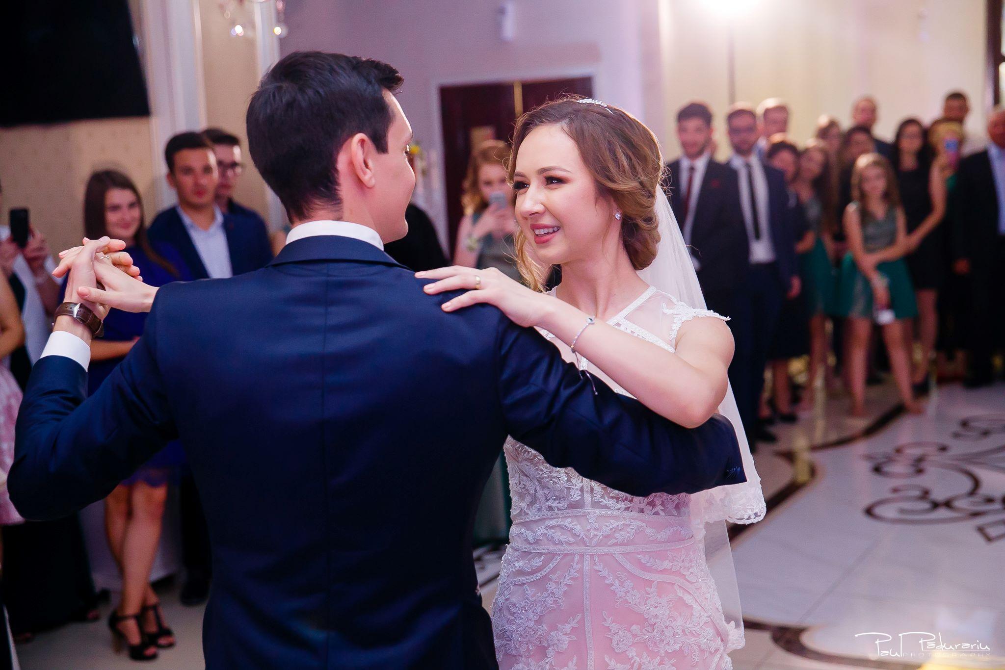 Nicoleta si Catalin fotografie nunta Iasi Restaurant Capitol fotograf paul padurariu 2018 5