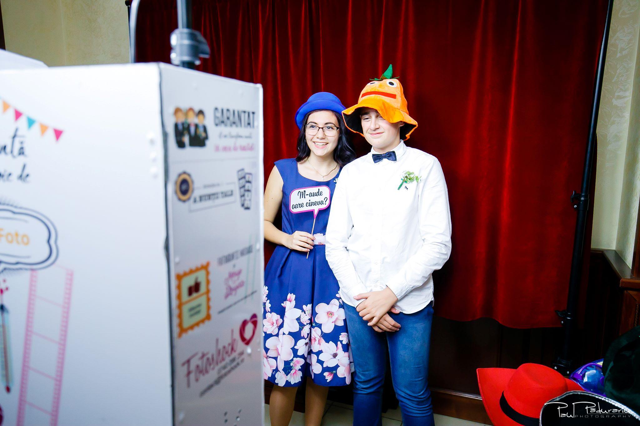 Nicoleta si Catalin fotografie nunta Iasi Restaurant Capitol fotograf paul padurariu 2018 8