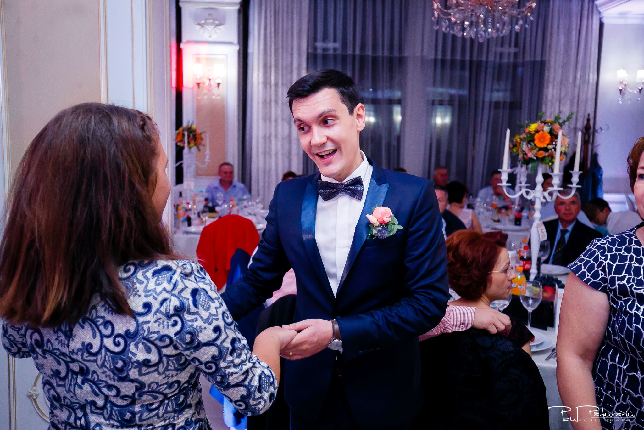 Nicoleta si Catalin fotografie nunta Iasi Restaurant Capitol fotograf paul padurariu 2018 10