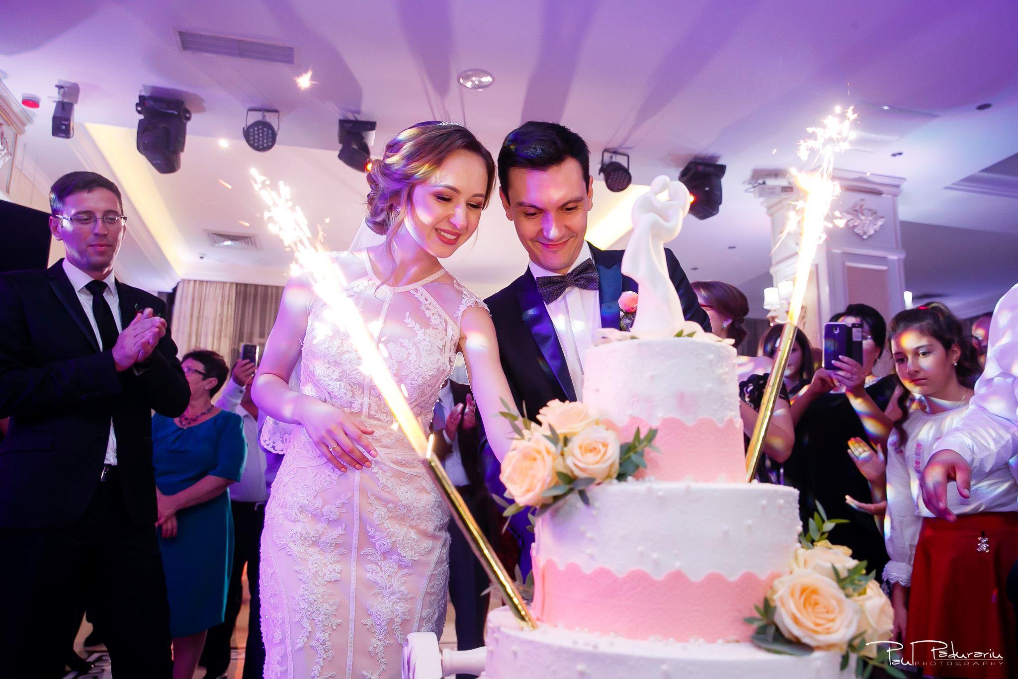 Nicoleta si Catalin fotografie nunta Iasi Restaurant Capitol fotograf paul padurariu 2018 23