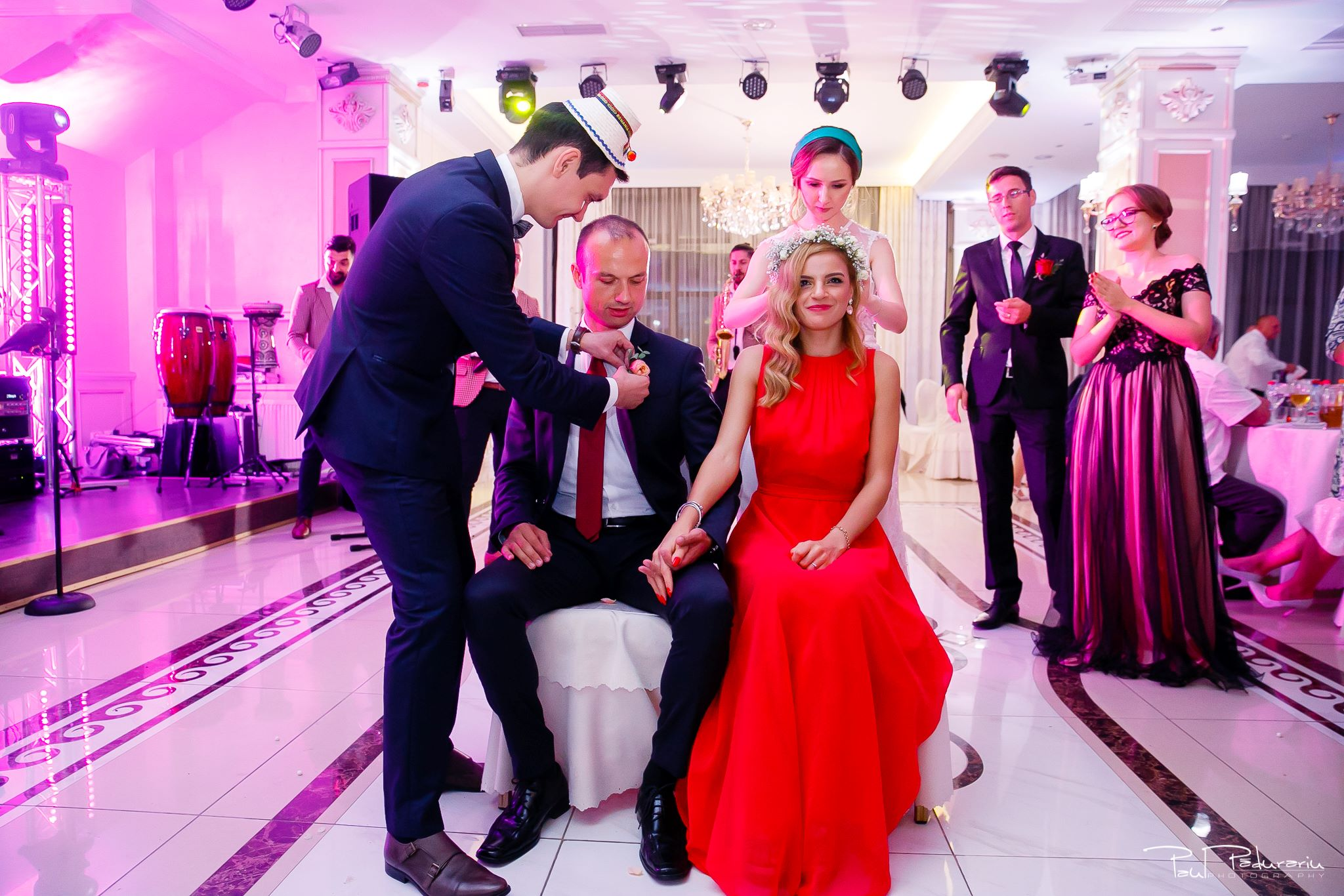 Nicoleta si Catalin fotografie nunta Iasi Restaurant Capitol fotograf paul padurariu 2018 28