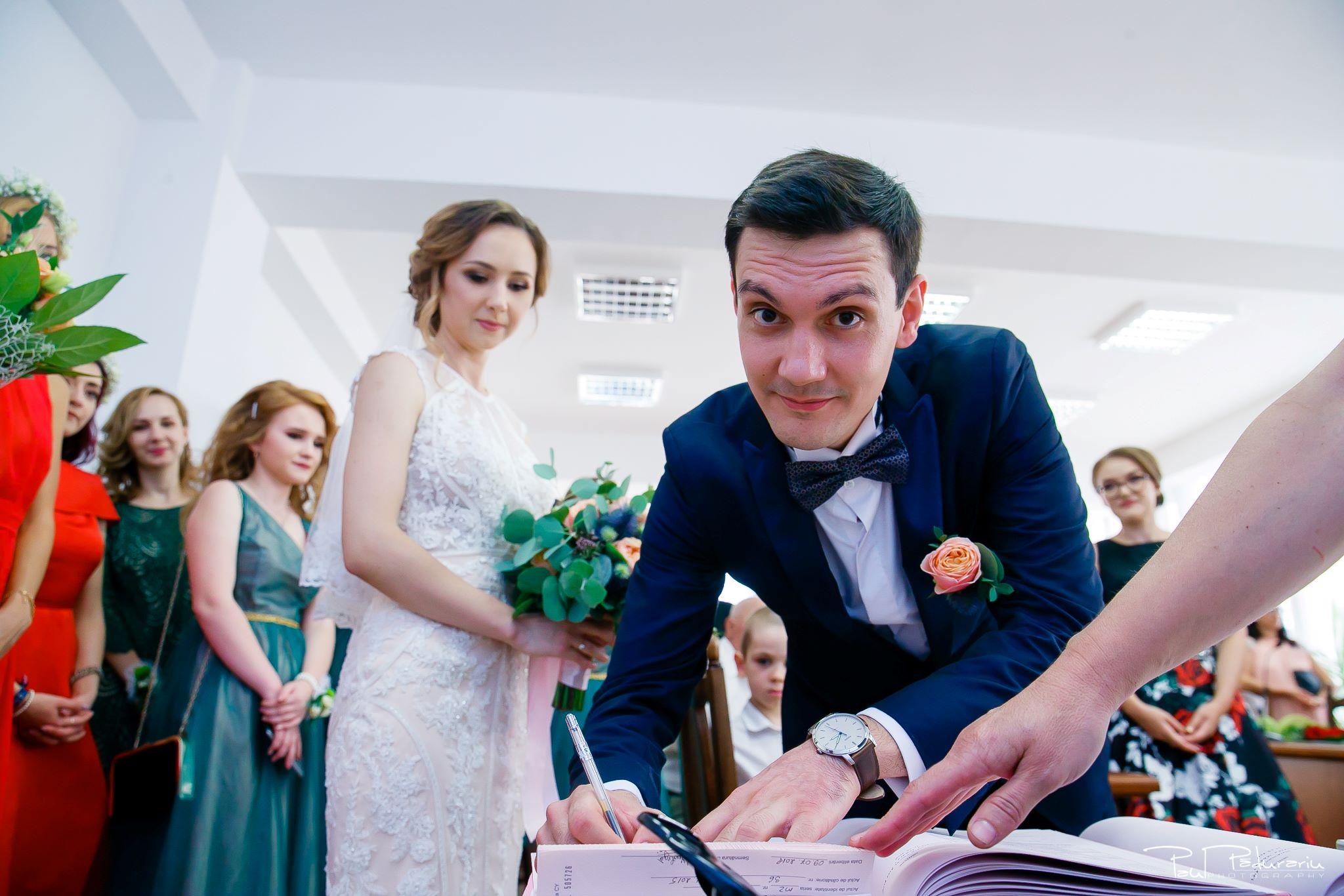 Nicoleta si Catalin nunta Iasi fotograf profesionist Paul Padurariu 2018 9