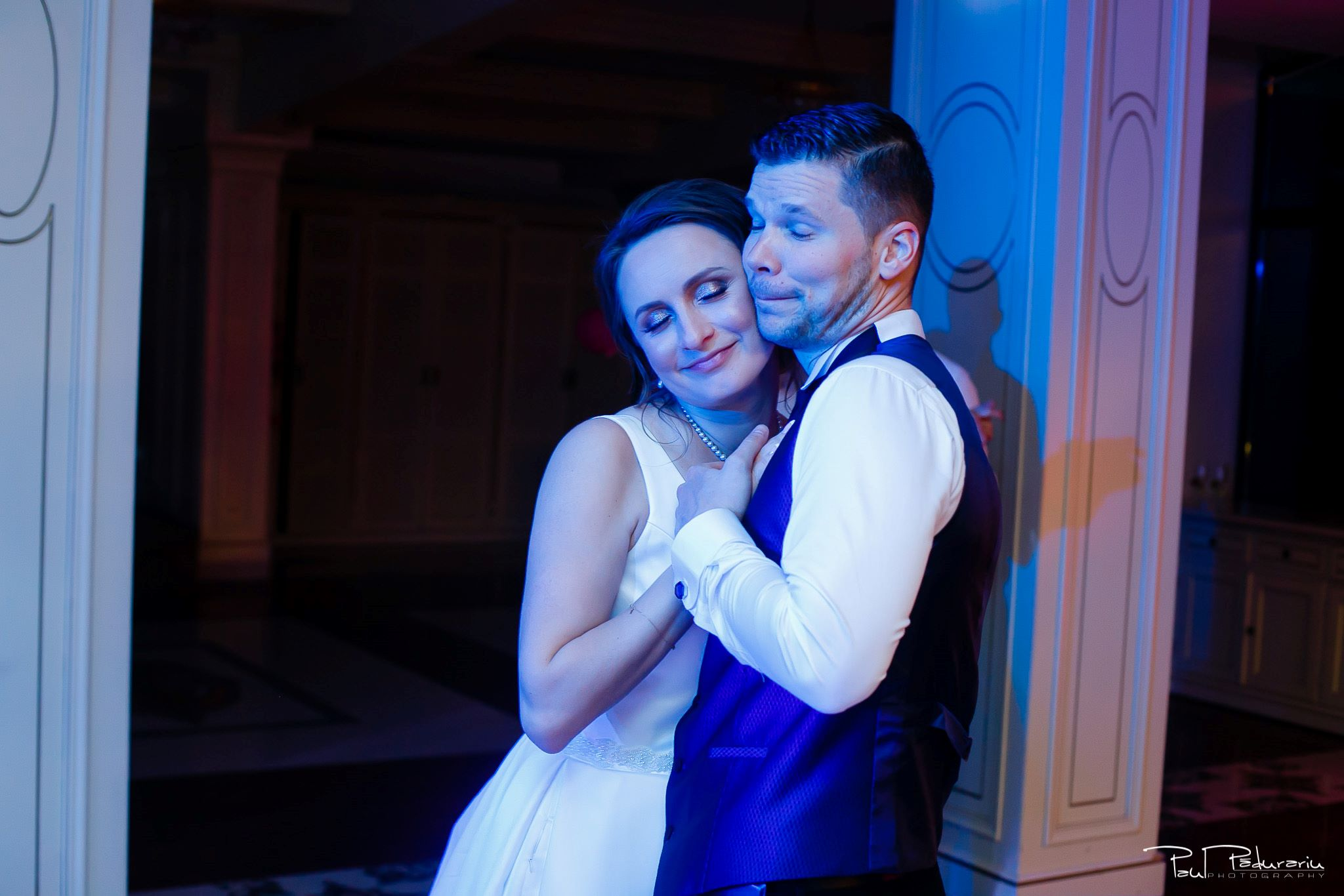 Alex si Natalia nunta Sala Regala La Castel Iasi - fotograf profesionist nunta iasi Paul Padurariu 2019 23