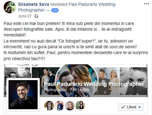Nuntă tradițională Elisabeta și Alexandru fotograf profesionist nunta Iasi www.paulpadurariu.ro © 2018 Paul Padurariu fotograf de nunta Iasi - testimonial