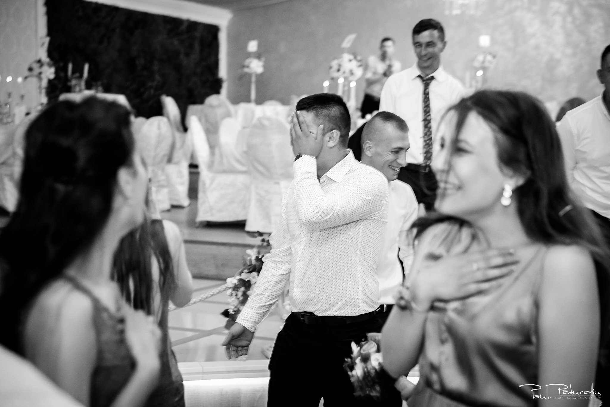 Nunta la Castel Iasi Ana-Maria si Marius fotograf profesionistwww.paulpadurariu.ro © 2018 Paul Padurariu 5