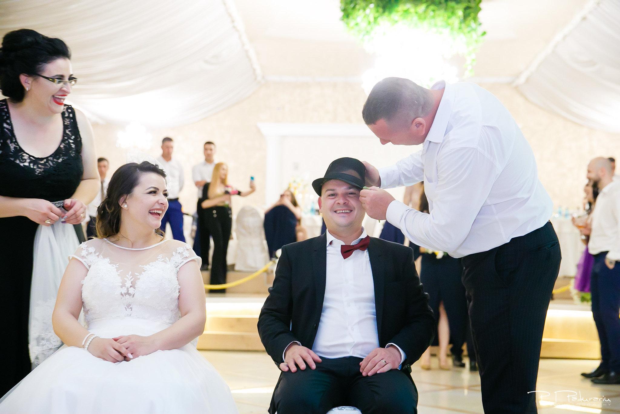 Nunta la Castel Iasi Ana-Maria si Marius fotograf profesionistwww.paulpadurariu.ro © 2018 Paul Padurariu 3