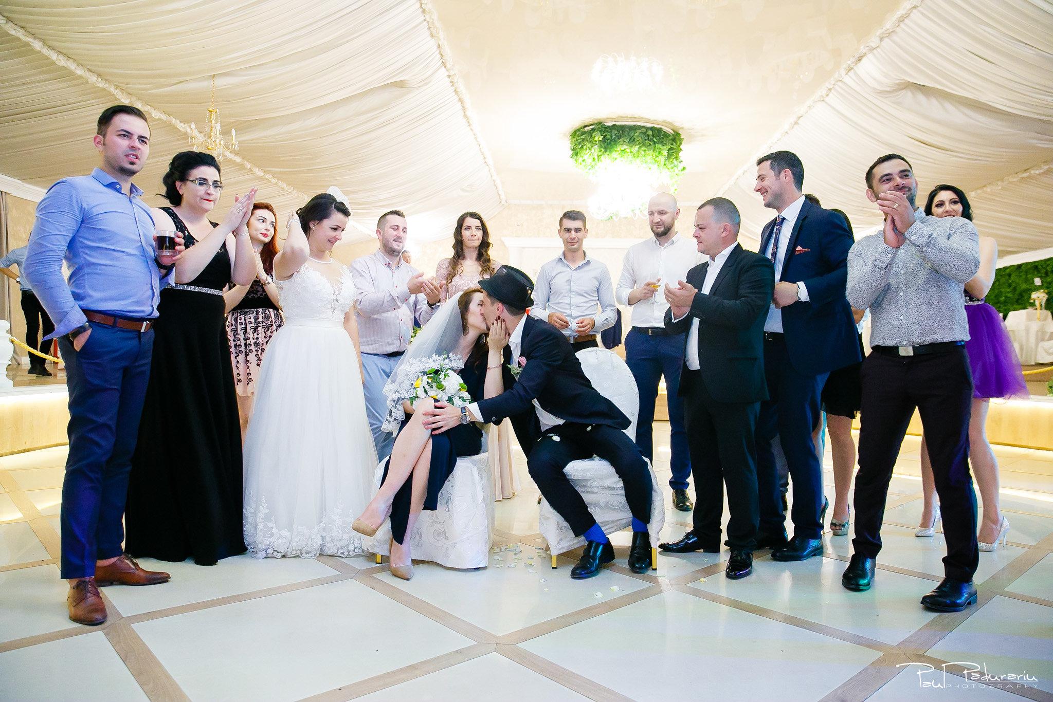 Nunta la Castel Iasi Ana-Maria si Marius fotograf profesionistwww.paulpadurariu.ro © 2018 Paul Padurariu 2