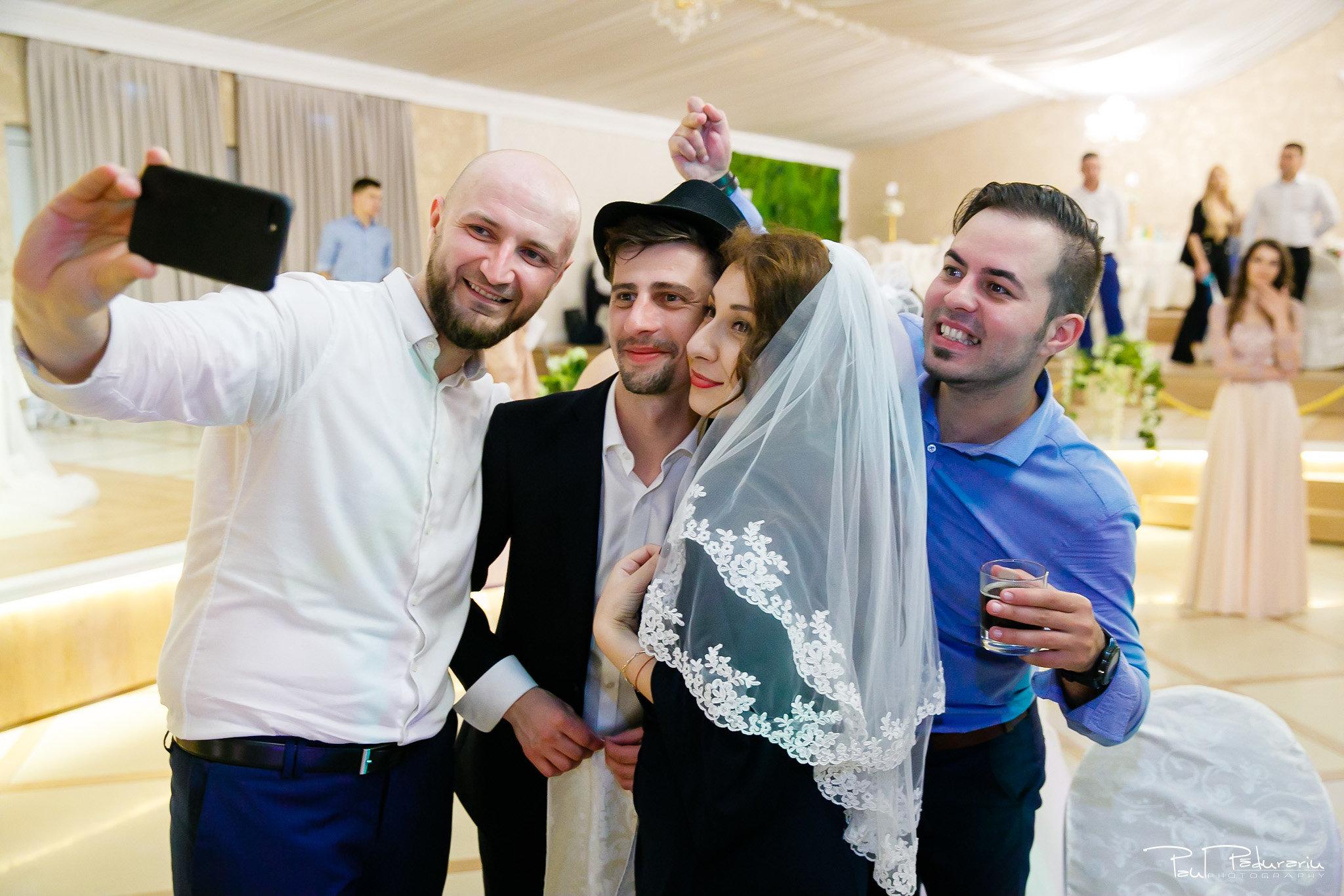 Nunta la Castel Iasi Ana-Maria si Marius fotograf profesionistwww.paulpadurariu.ro © 2018 Paul Padurariu 1