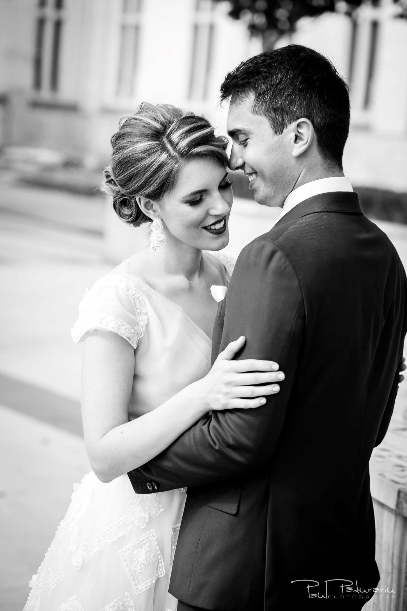 Madalina si Ionut - nunta Congress Hall | fotograf nunta iasi paul padurariu same day edit 2019 16