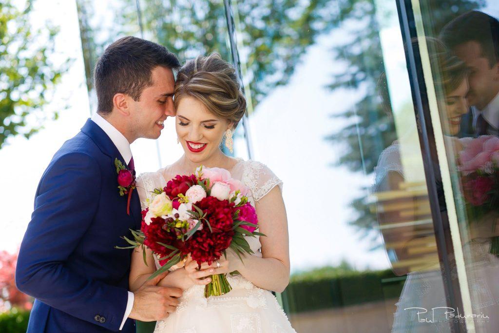 Madalina si Ionut - nunta Congress Hall | fotograf nunta iasi paul padurariu same day edit 2019 21