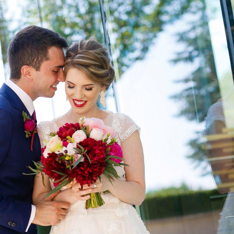 Madalina si Ionut - nunta Congress Hall   fotograf nunta iasi paul padurariu same day edit 2019 21