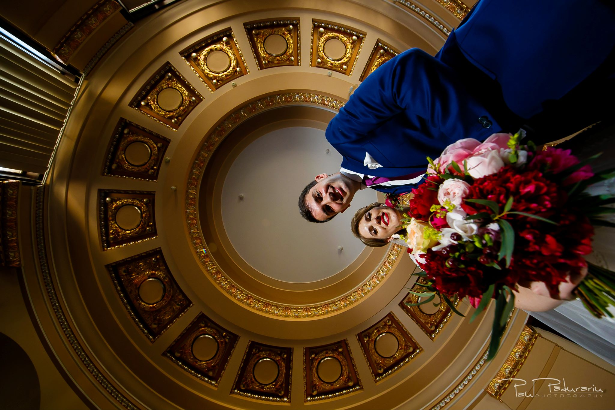 Madalina si Ionut - nunta Congress Hall | fotograf nunta iasi paul padurariu same day edit 2019 7