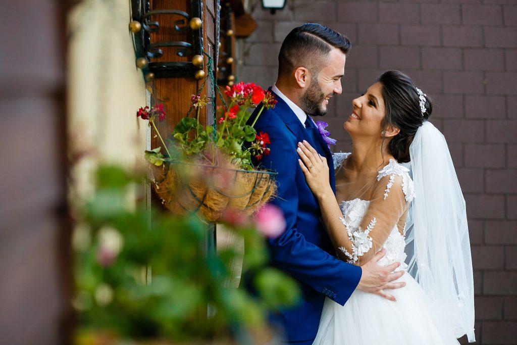Madalina si Andrei nunta la Castel Iasi BallRoom fotograf profesionist nunta iasi paul padurariu www.paulpadurariu.ro 2018 25