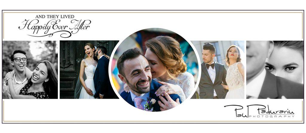 10 secrete pentru fotografii de poveste în ziua nunții de la Paul Padurariu fotograf nunta iasi