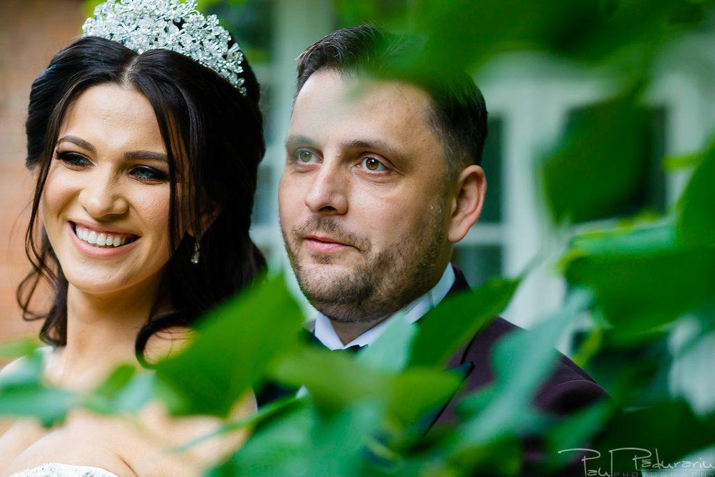 Larisa si Bogdan nuntă la Pleiada - Paul Pădurariu fotograf de nunta Iasi