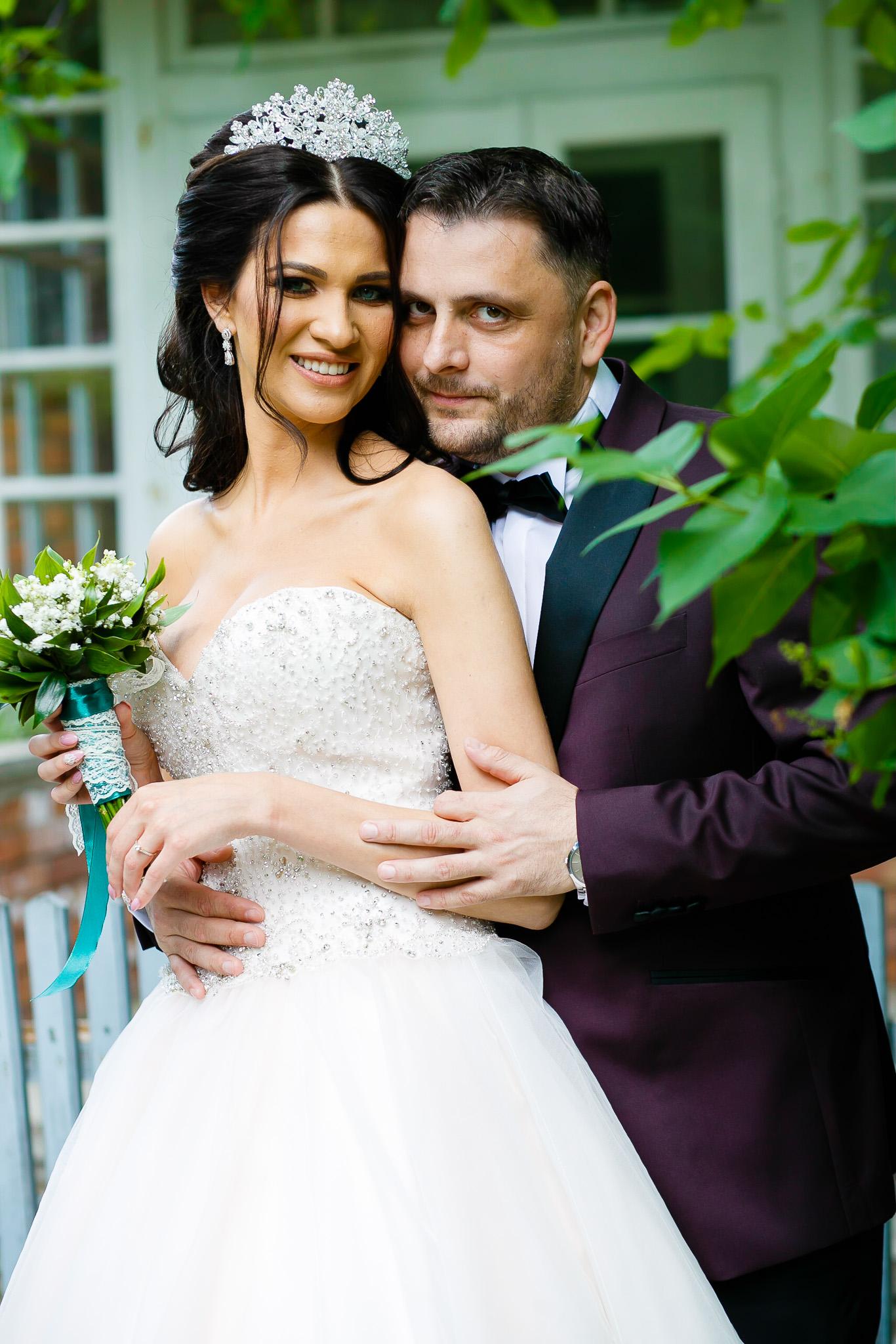 Larisa si Bogdan Nuntă la Pleiada fotograf profesionist nunta Iasi www.paulpadurariu.ro © 2018 Paul Padurariu sedinta foto 2