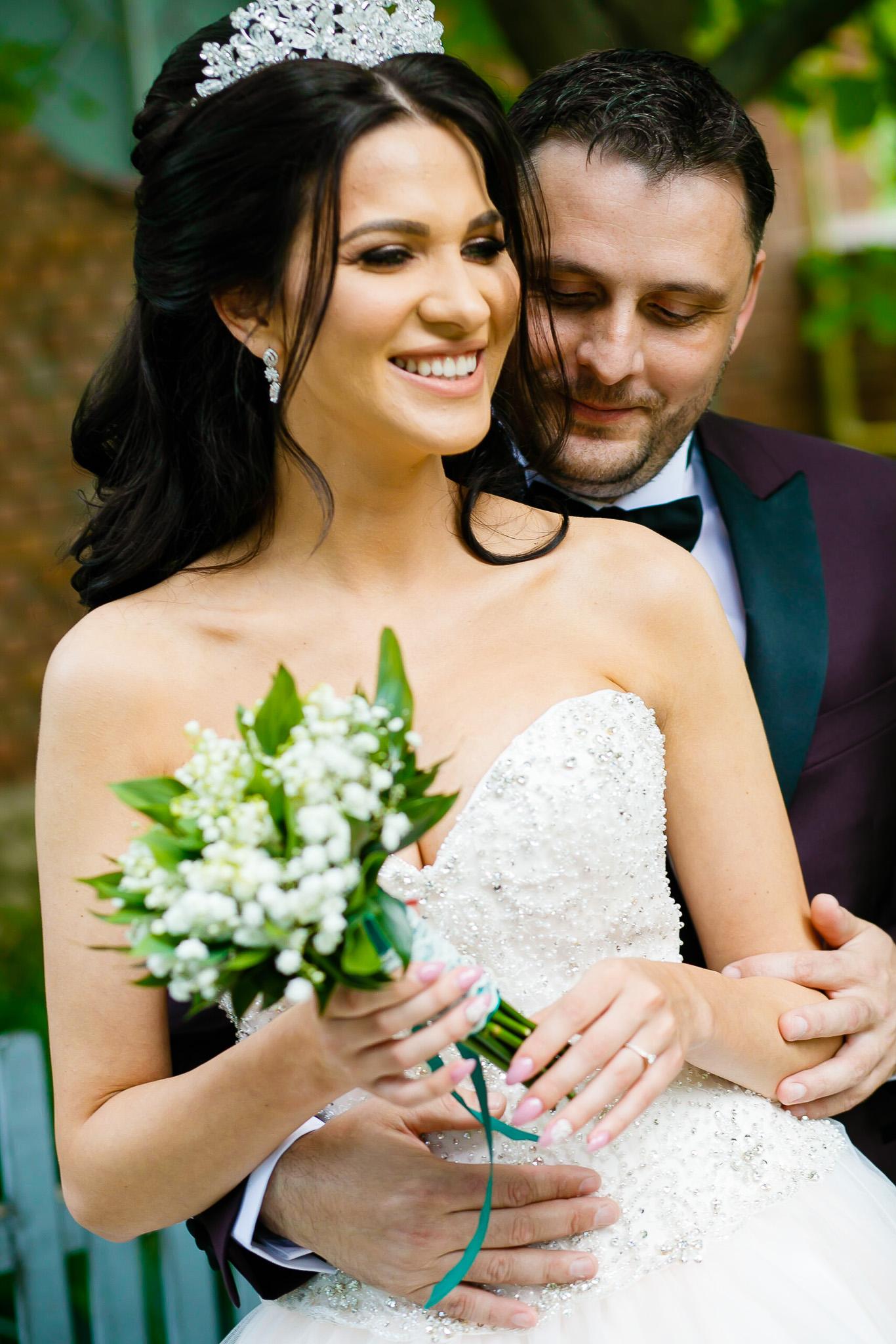 Larisa si Bogdan Nuntă la Pleiada fotograf profesionist nunta Iasi www.paulpadurariu.ro © 2018 Paul Padurariu sedinta foto 3