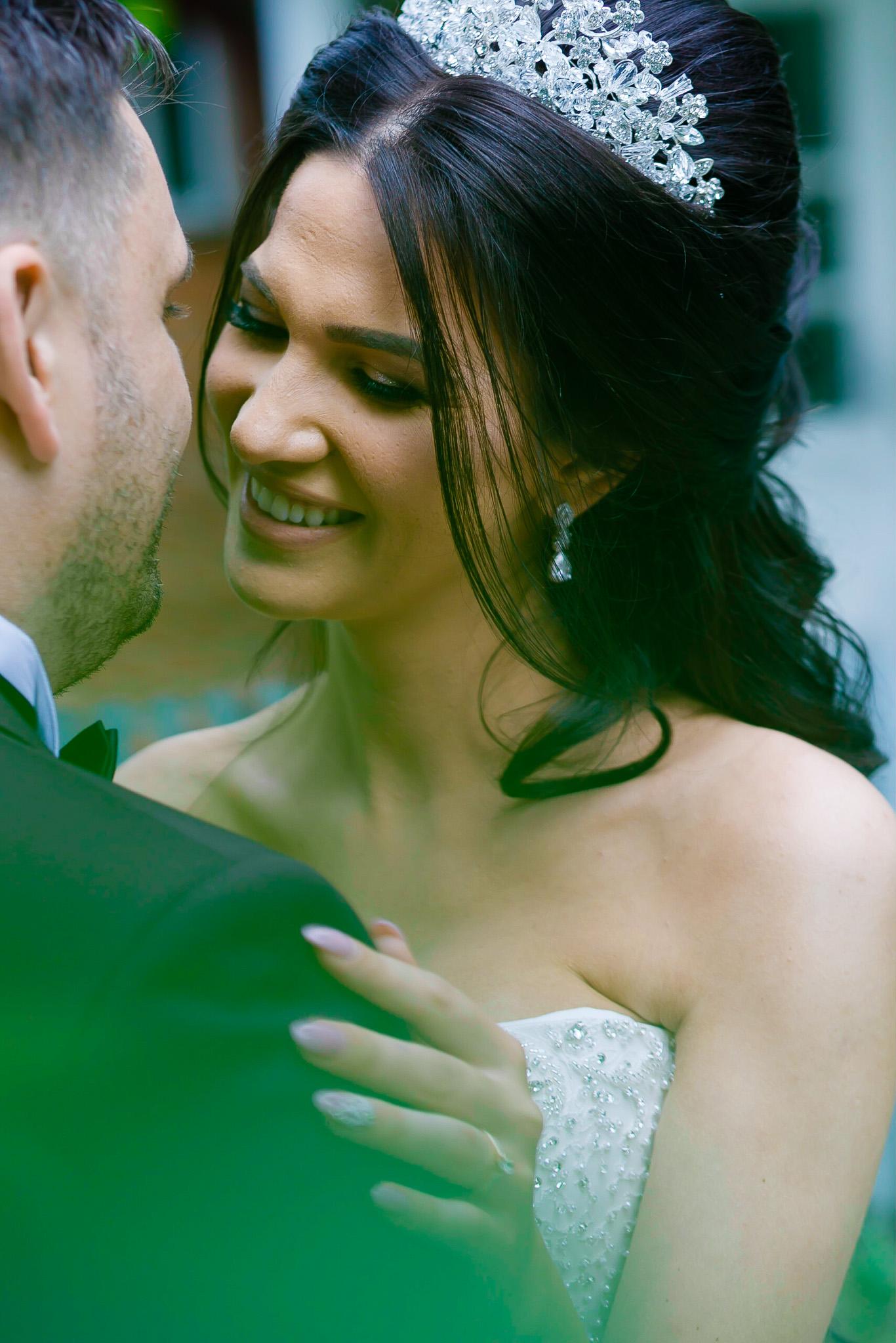 Larisa si Bogdan Nuntă la Pleiada fotograf profesionist nunta Iasi www.paulpadurariu.ro © 2018 Paul Padurariu sedinta foto 4