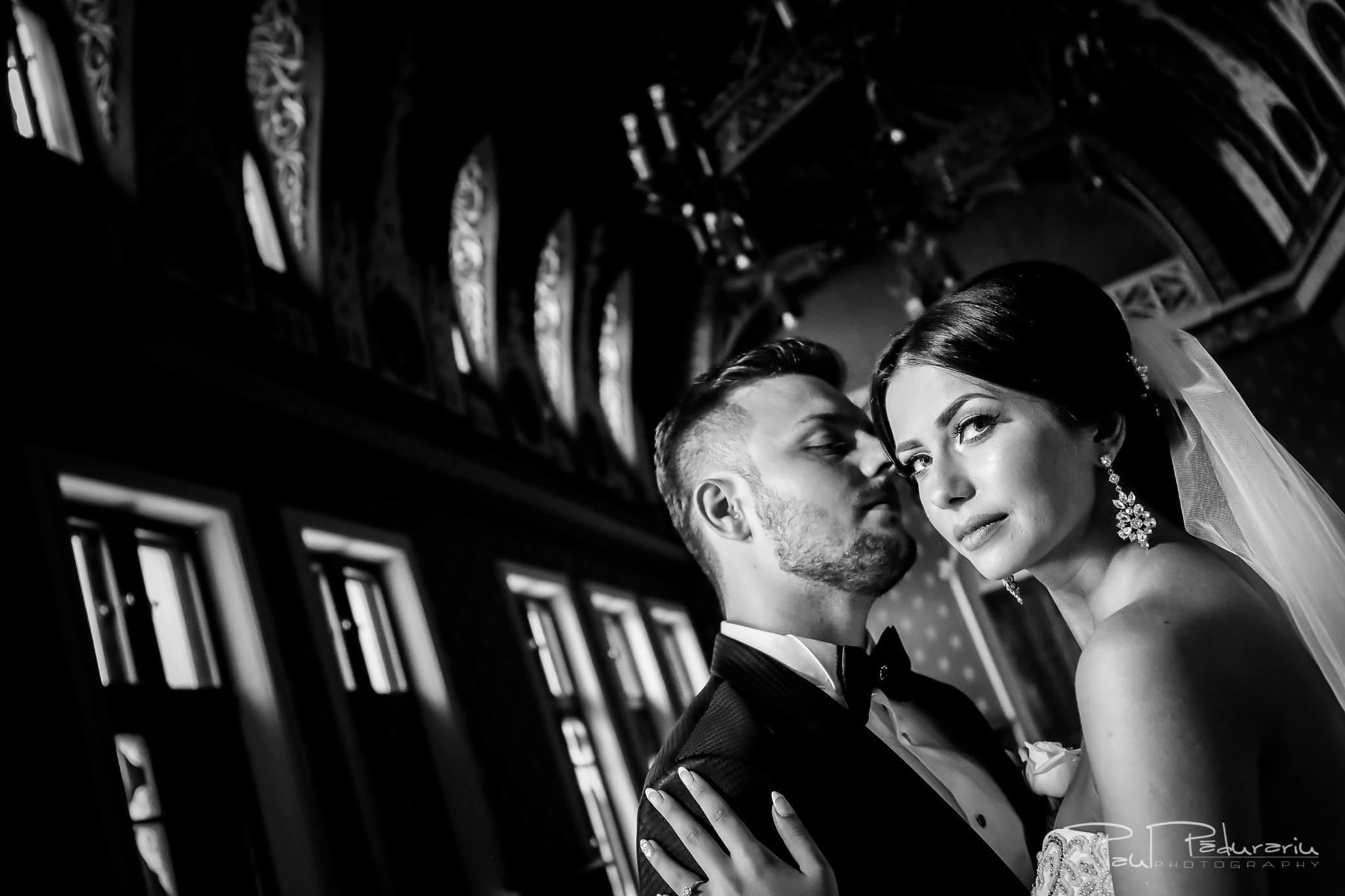 Ramona Cristi nunta iasi paul padurariu 2018