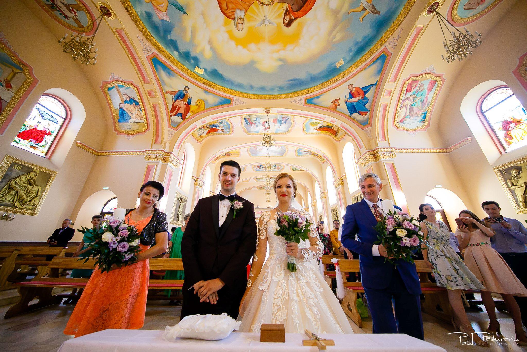 Diana Sebi nunta lavanda paul padurariu fotograf cununie religioasa Biserica Nașterea Sfintei Fecioare Maria Husi 4