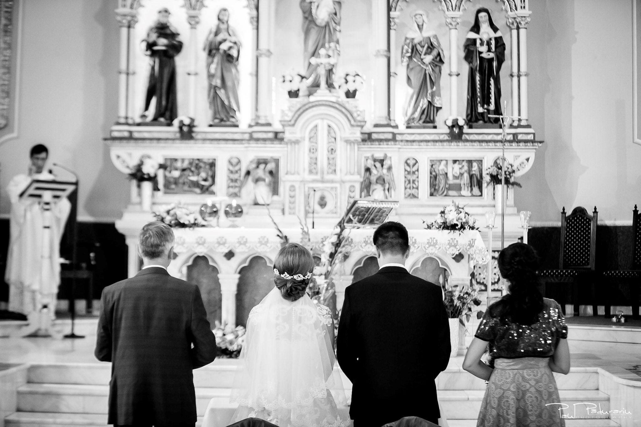 Diana Sebi nunta lavanda paul padurariu fotograf cununie religioasa Biserica Nașterea Sfintei Fecioare Maria Husi 5