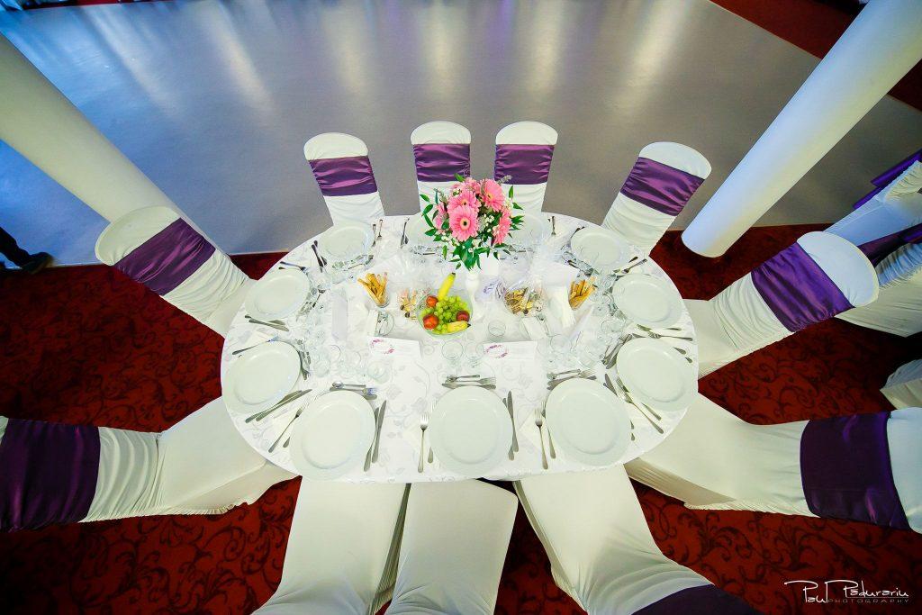 Diana Sebi nunta lavanda paul padurariu fotograf nunta Salon Regal Husi 1