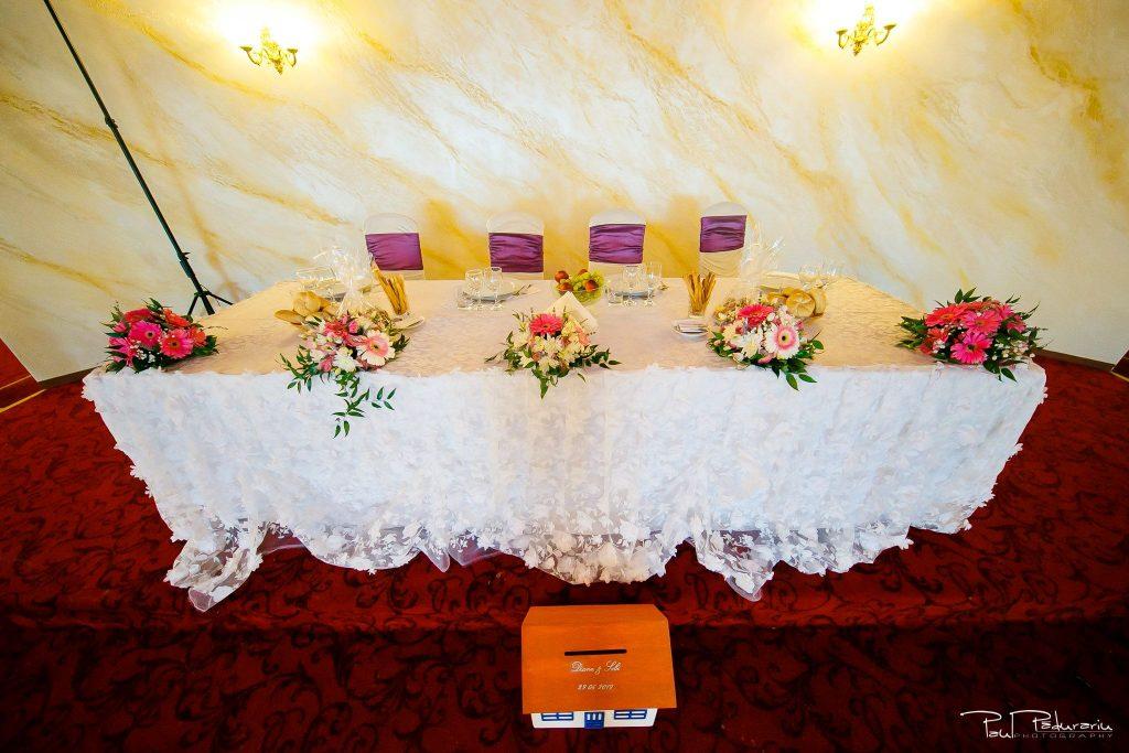 Diana Sebi nunta lavanda paul padurariu fotograf nunta Salon Regal Husi 3