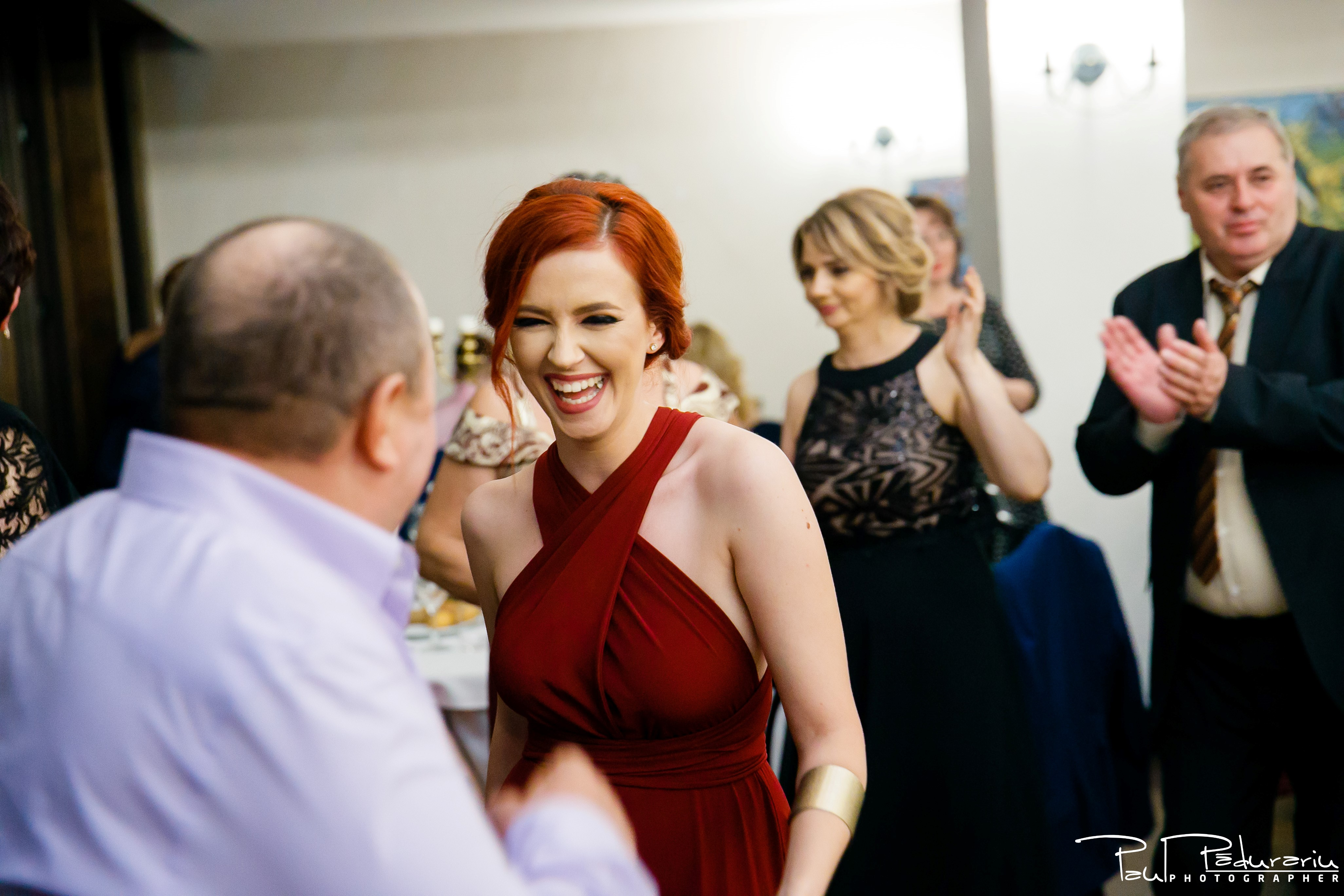 Cristina si Razvan nunta rustica la Bellaria Loja Domneasca dans invitati 1 fotograf profesionist nunta Iasi www.paulpadurariu.ro © 2017 Paul Padurariu