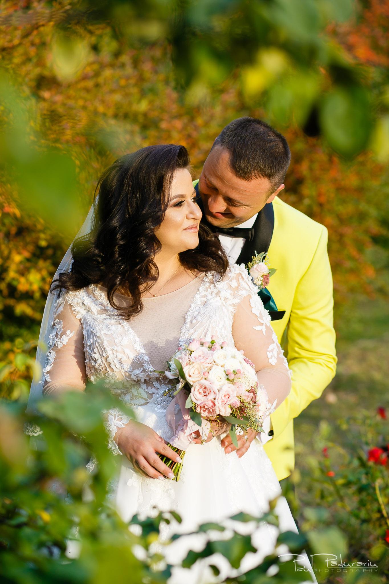 Ciprian si Madalina nunta Pleiada Iasi fotograf nunta Paul Padurariu 2019 13