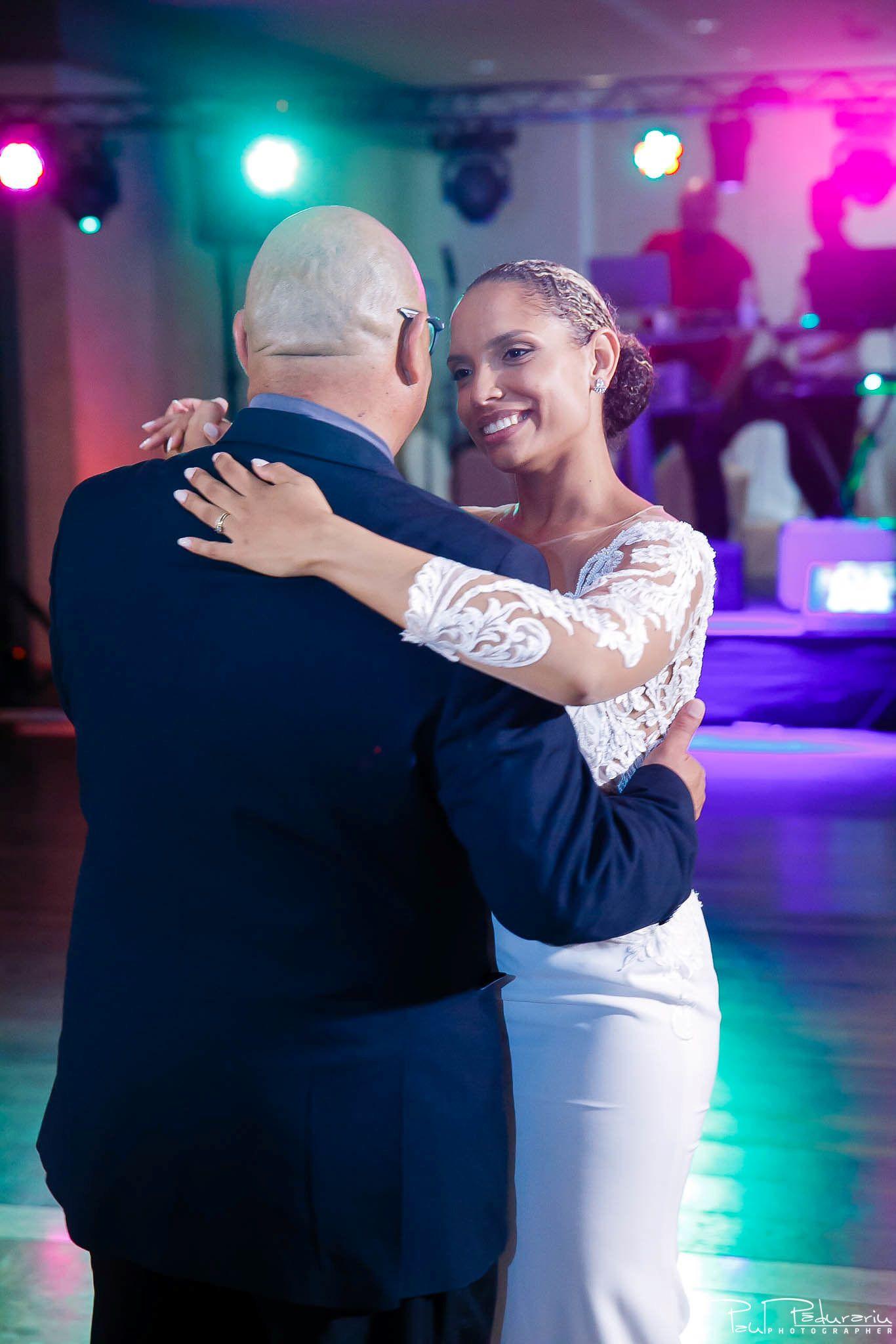 Andrei si Michaela petrecere miri nunta Congress Hall Iasi   fotograf nunta Iasi Paul Padurariu 13