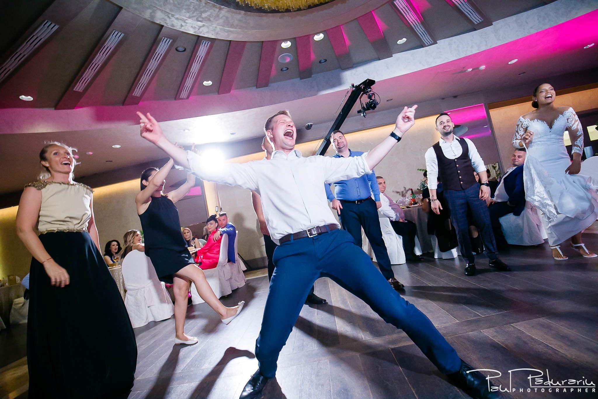 Andrei si Michaela petrecere miri nunta Congress Hall Iasi   fotograf nunta Iasi Paul Padurariu 17