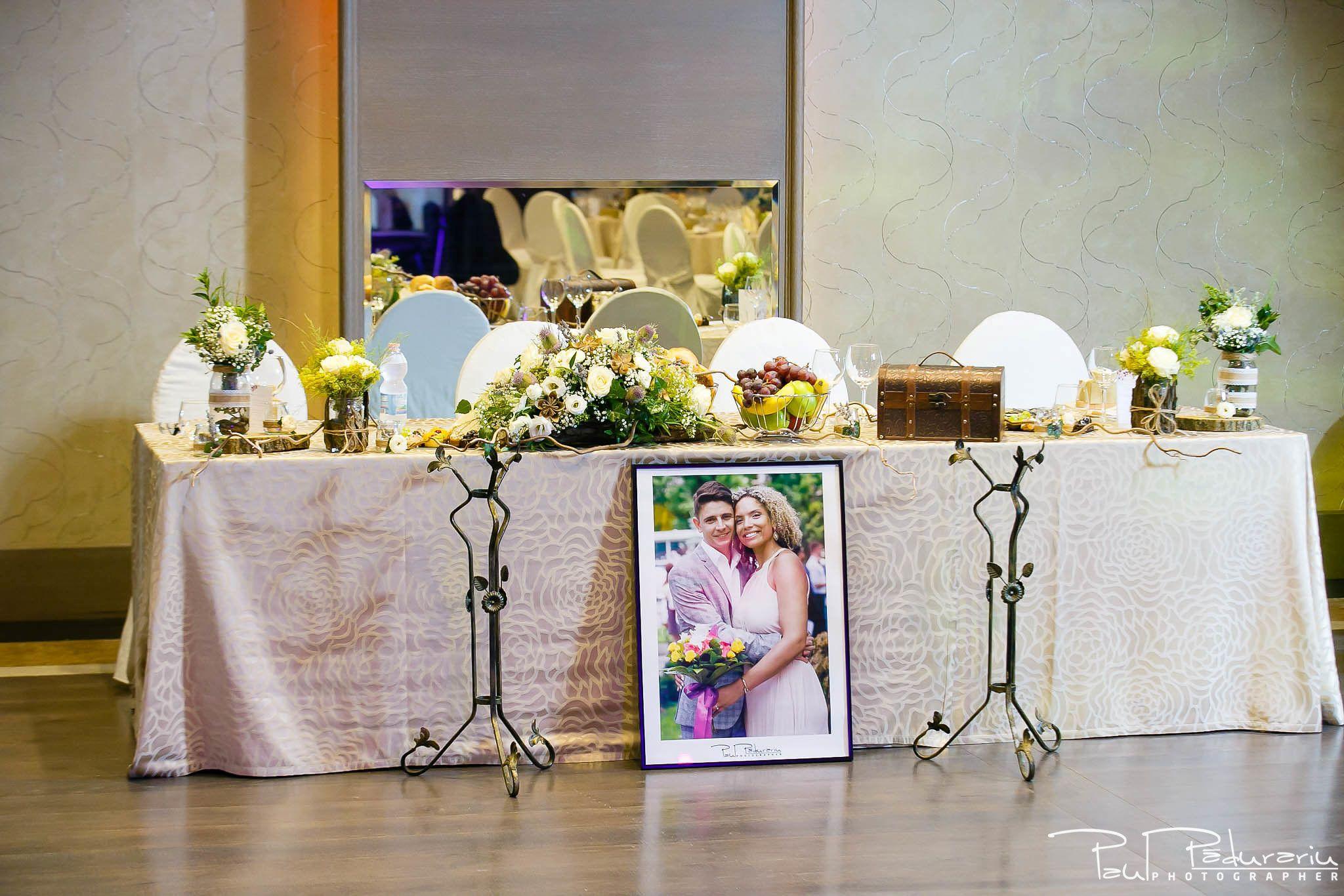 Andrei si Michaela petrecere miri nunta Congress Hall Iasi   fotograf nunta Iasi Paul Padurariu 18