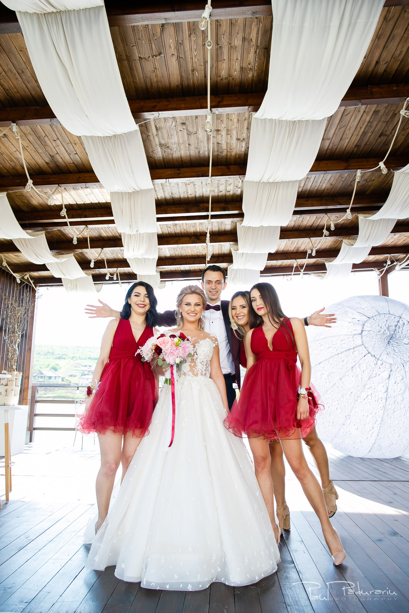 Andrada si Ionut nunta Liria Event Iasi | fotograf nunta Iasi paul padurariu 2019 19