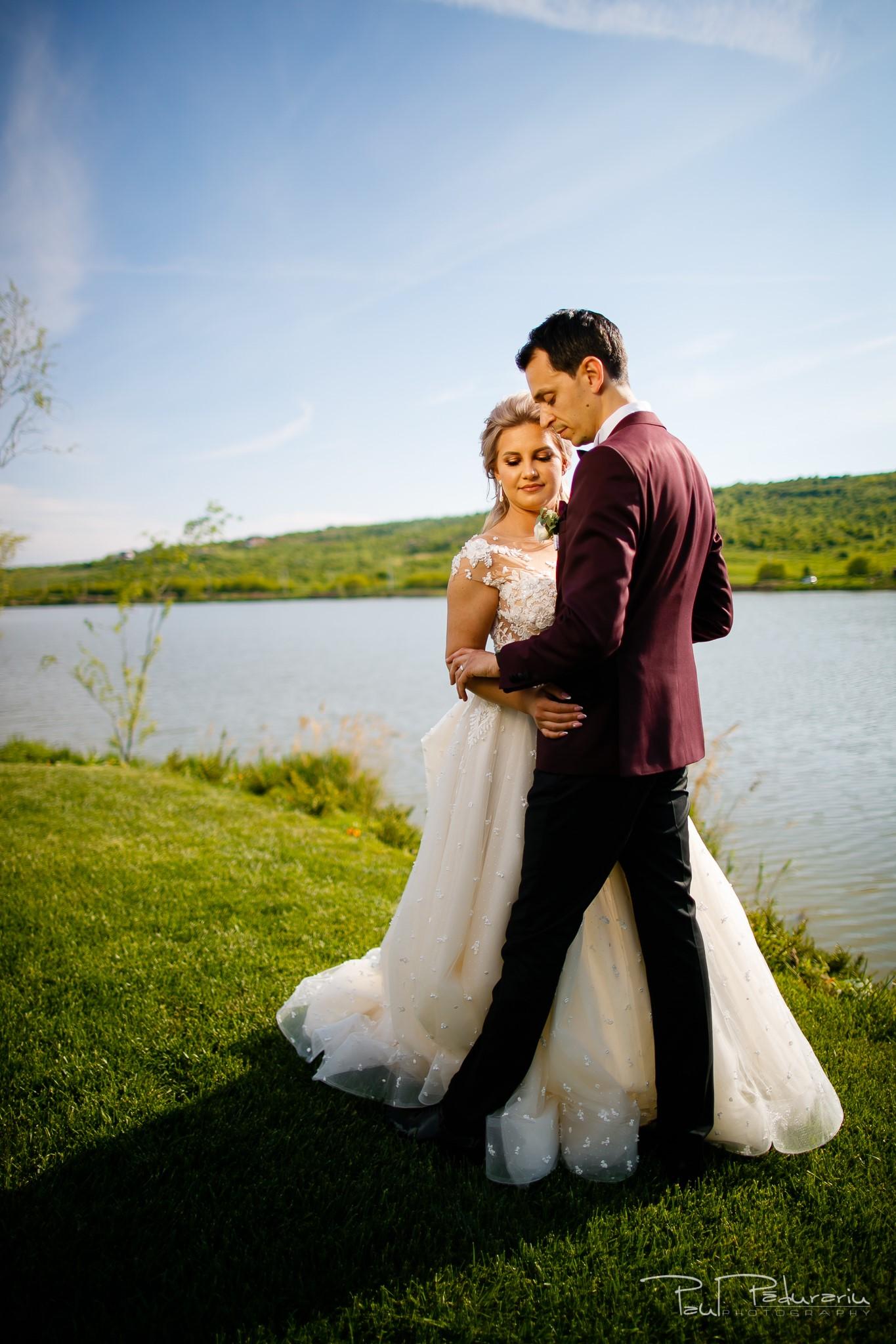 Andrada si Ionut nunta Liria Event Iasi | fotograf nunta Iasi paul padurariu 2019 22