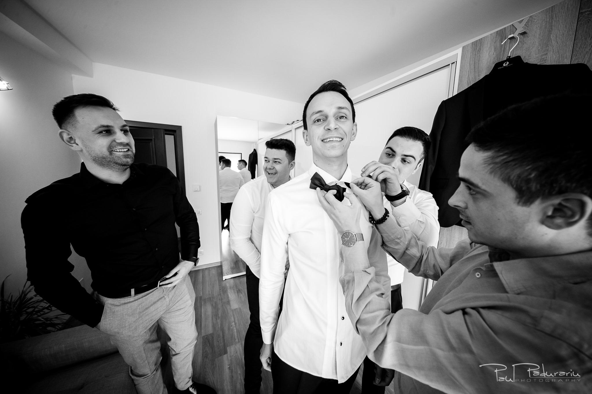 Andrada si Ionut nunta Liria Event Iasi | fotograf nunta Iasi paul padurariu 2019 8