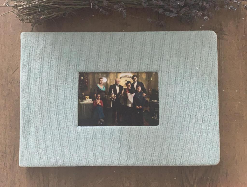 album foto botez iasi textil
