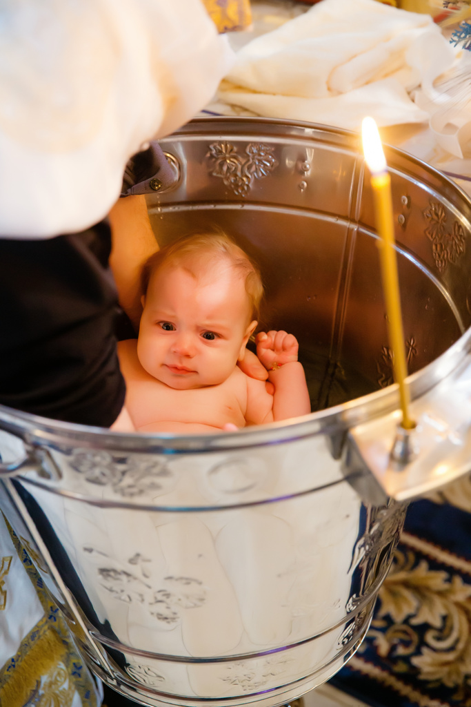 taina sfantului botez fotograf iasi