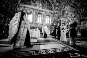 Cununie religioasa Biserica Sfantul Sava Iasi